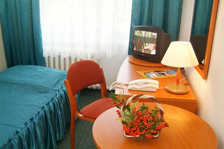 Uslugi Hotelarskie Interferie