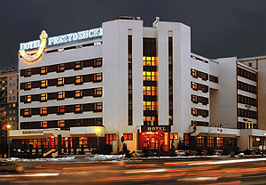 photo hotel prestige rzeszow